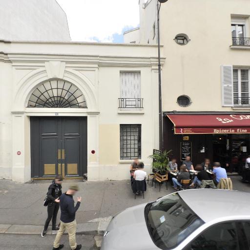 Dsf Creations - Architecte d'intérieur - Paris