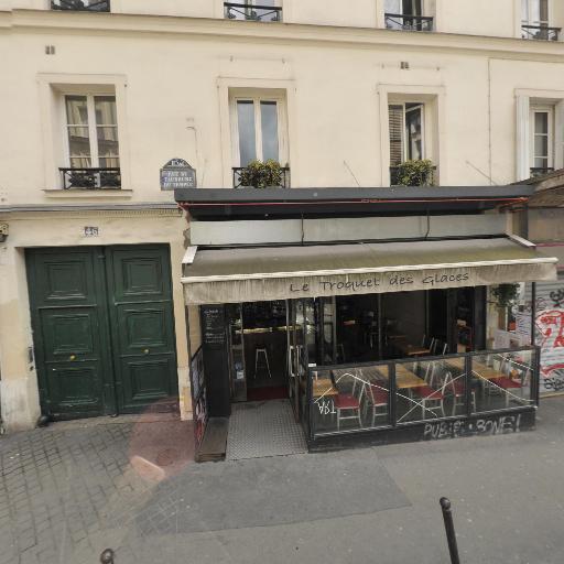 Decoplus Parquet Temple - Pose, entretien et vitrification de parquets - Paris