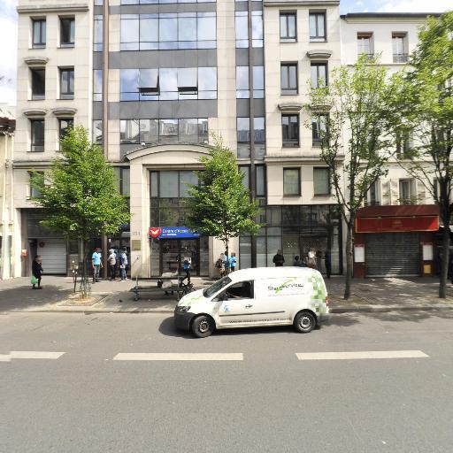 Centre D'Accueil Universel - Communauté religieuse - Paris