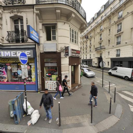 Alpha Omega Multiservices - Photocopie, reprographie et impression numérique - Paris