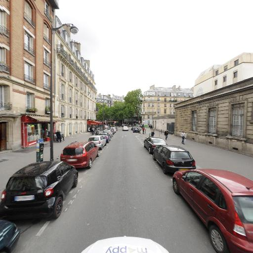 Euronord Lariboisière - Parking public - Paris