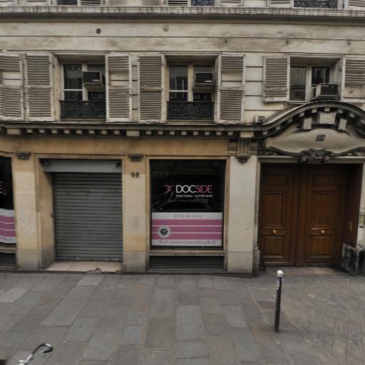 Maillard Denis - Conseil et études économiques et sociologiques - Paris