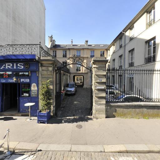 O'Paris - Bar à thèmes - Versailles
