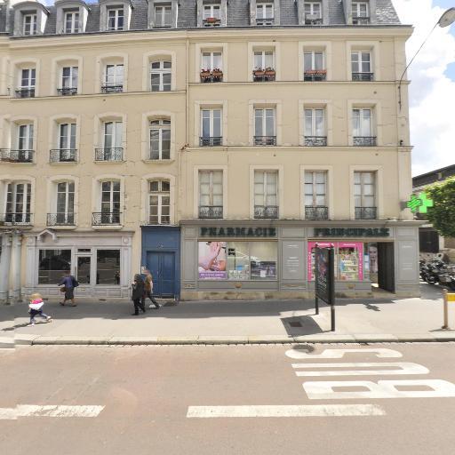 Pharmacie Kennedy - Pharmacie - Versailles