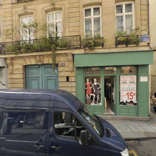 Huilerie saint michel - Alimentation générale - Paris