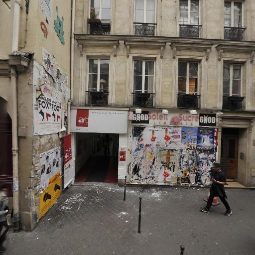 Peyricot Sylvie - Designer - Paris