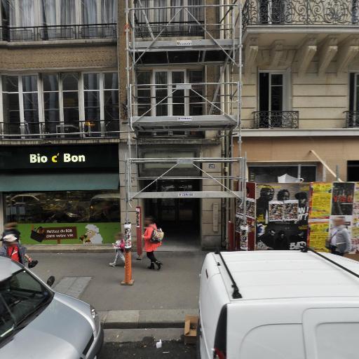 Anor SARL - Promoteur constructeur - Paris