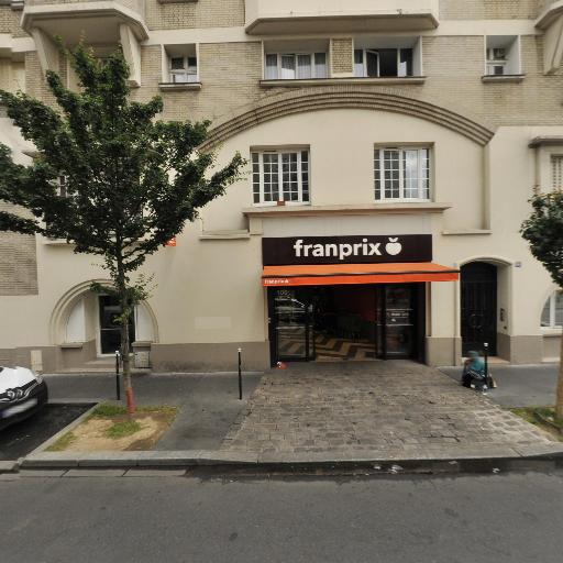 Franprix - Sténotypie de conférences - Courbevoie