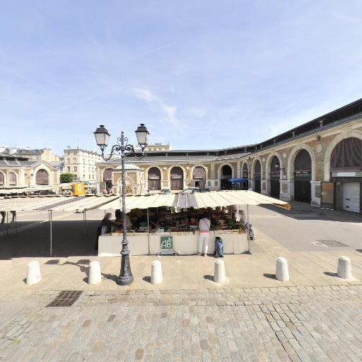 STE Capocci - Commerce en gros de fruits et légumes - Versailles
