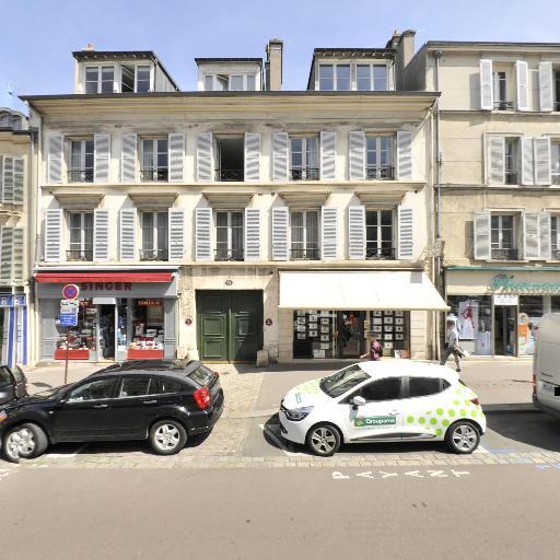 Agence Immobiliere Romy - Syndic de copropriétés - Versailles