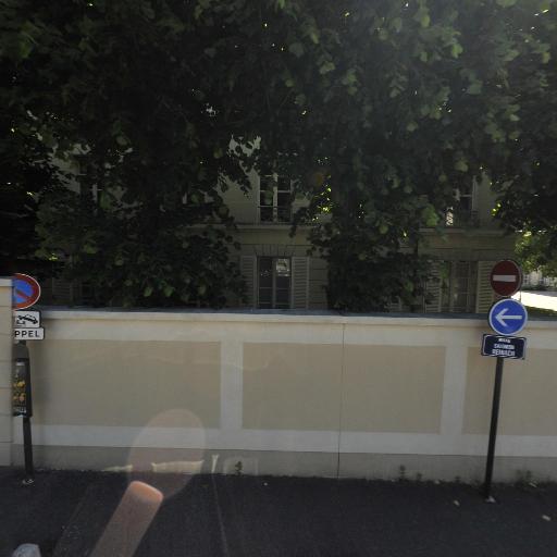 Taxis-Pro78 - Taxi - Saint-Germain-en-Laye