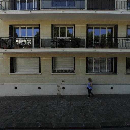 Bruninvest - Société de holding - Saint-Germain-en-Laye