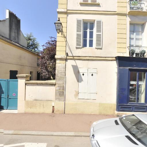 Edge Bodyart - Tatouages - Saint-Germain-en-Laye