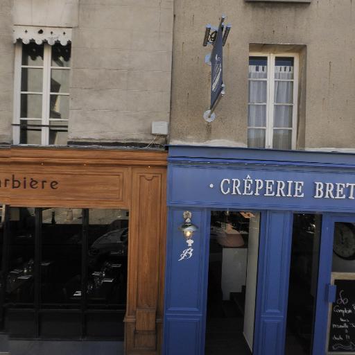 Cafe Jules - Café bar - Saint-Germain-en-Laye