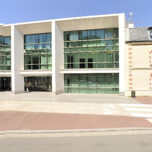 Mairie De Saint Germain En Laye - Administrateur de biens - Saint-Germain-en-Laye