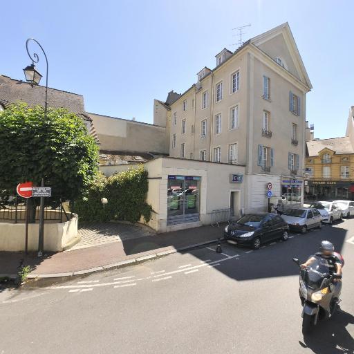 Centre D'Echographie Pluridisciplinaire - Gynécologue obstétricien - Saint-Germain-en-Laye