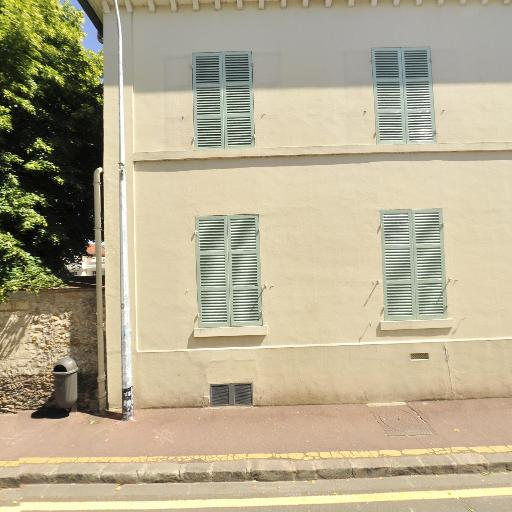 Crèche Anne Barratin - Crèche - Saint-Germain-en-Laye