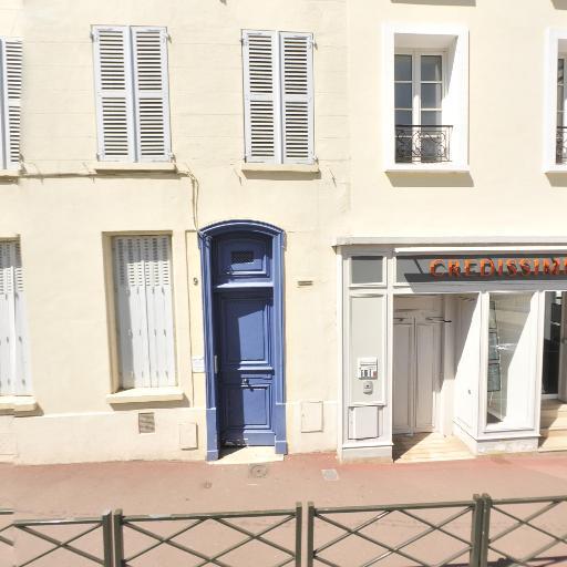 Credissimmo SAS OFTB - Conseil et études financières - Saint-Germain-en-Laye