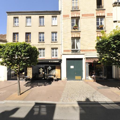 Sushi Shop - Restaurant - Saint-Germain-en-Laye