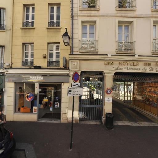Point Soleil - Institut de beauté - Saint-Germain-en-Laye