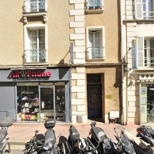 Secret Garden SARL - Institut de beauté - Saint-Germain-en-Laye