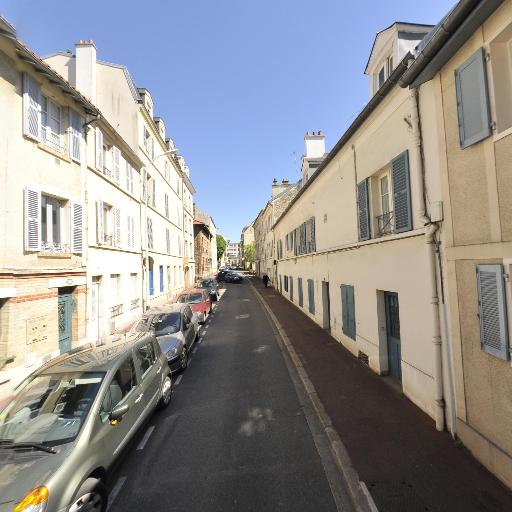 Duprat - Fenêtres - Saint-Germain-en-Laye