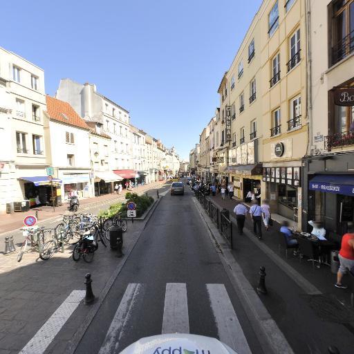 Reveil Matin - Restaurant - Saint-Germain-en-Laye
