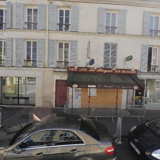 Madame Helene Marie Lavergne - Conseil en organisation et gestion - Saint-Germain-en-Laye