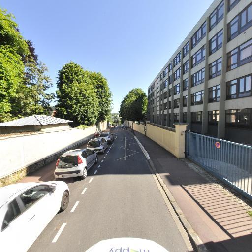 International Leadership - Formation continue - Saint-Germain-en-Laye