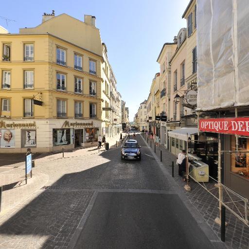 Merlath Janaina - Vente en ligne et par correspondance - Saint-Germain-en-Laye