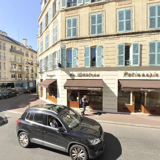 Boulangerie du Château - Boulangerie pâtisserie - Saint-Germain-en-Laye