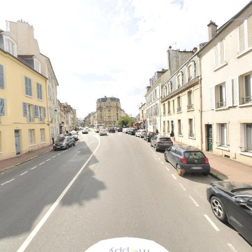Plantelin Robert - Notaire - Saint-Germain-en-Laye