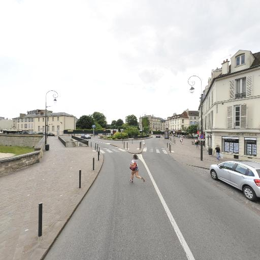 Connect Banque - Courtier financier - Saint-Germain-en-Laye
