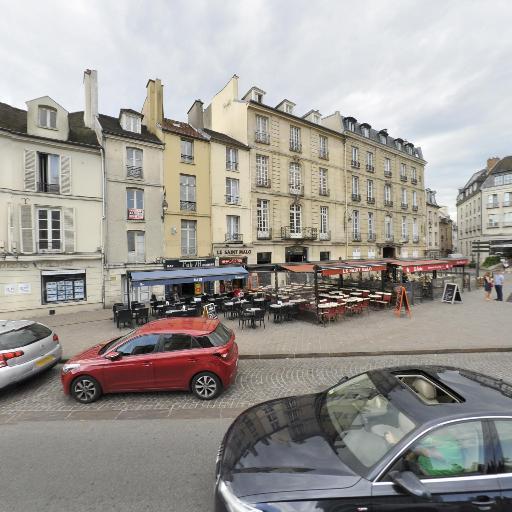 Fresh & Mix - Restaurant - Saint-Germain-en-Laye