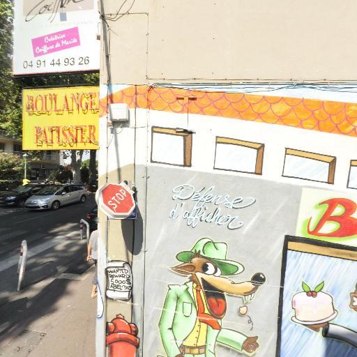 Mezzani David - Boulangerie pâtisserie - Marseille