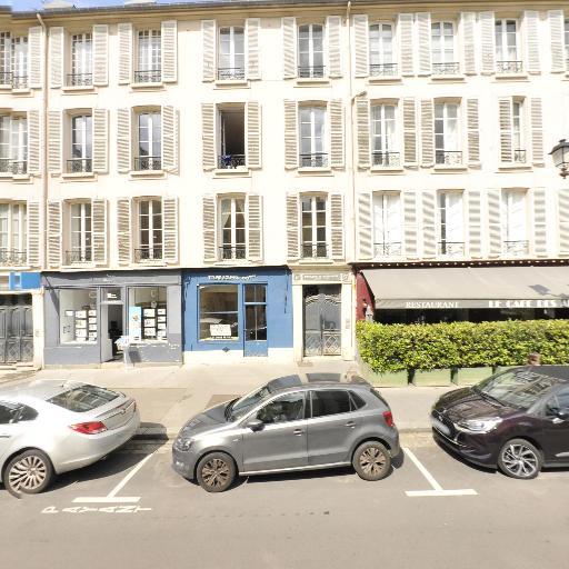 CENTURY 21 Agence de la Cathédrale - Agent commercial - Versailles