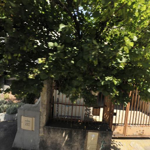 Marbrerie Blachère Et Fils - Marbrier funéraire - Marseille