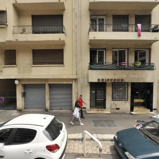 NORDIGUIAN Jacques - Coiffeur - Marseille