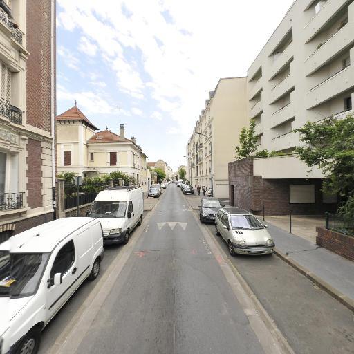 Parking Asnières-sur-Seine Concorde 2 - EFFIA - Parking public - Asnières-sur-Seine