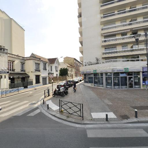MatMut - Société d'assurance - Courbevoie