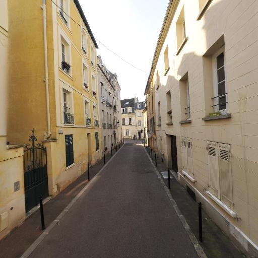 Menestret Philippe - Conseil, services et maintenance informatique - Saint-Germain-en-Laye