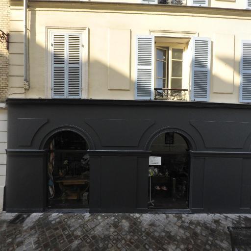 le Roy Henri - Café bar - Saint-Germain-en-Laye