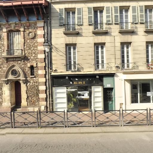Bad Boyz Barber - Coiffeur - Saint-Germain-en-Laye