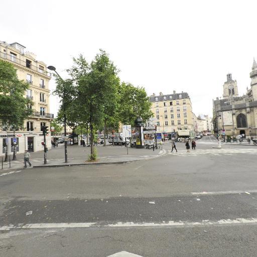 JKM Diffusion - Vêtements homme - Paris