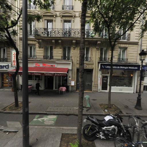 Michel Pereira - Soins hors d'un cadre réglementé - Paris