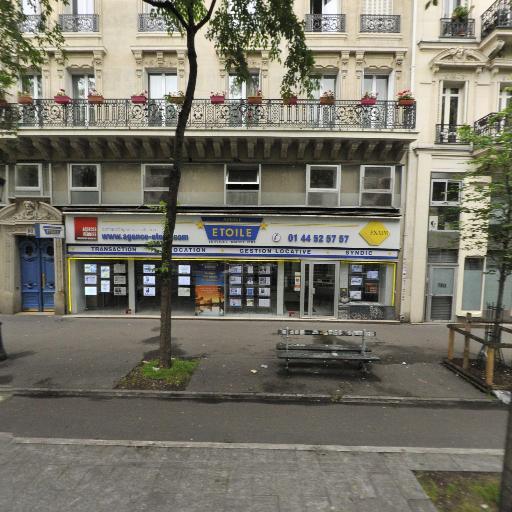 Association Charonne - Association humanitaire, d'entraide, sociale - Paris