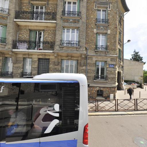 Fournier Hélène - Conseil en organisation et gestion - Versailles