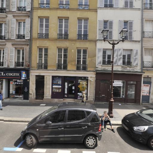 Numéro 1 Scolarité - Soutien scolaire et cours particuliers - Versailles
