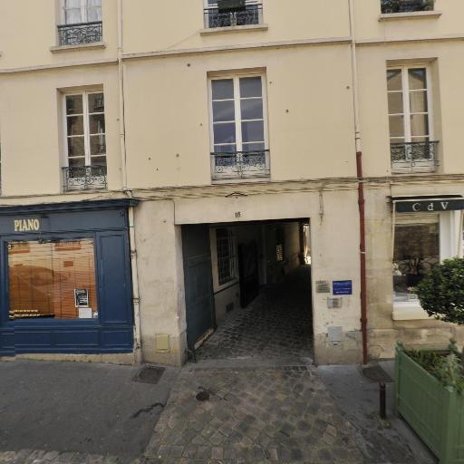 Guitare Influence - Lycée professionnel privé - Versailles