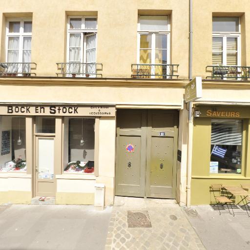 Studio Pilates Myriam Blanc - Club de sport - Versailles
